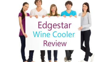 edgestar wine cooler review
