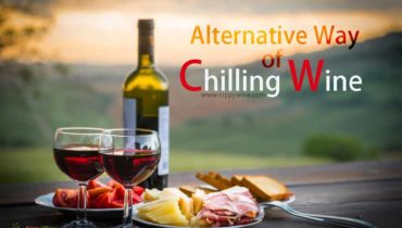 wine chilling alternative
