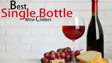 Best Single Bottle Wine Chillers